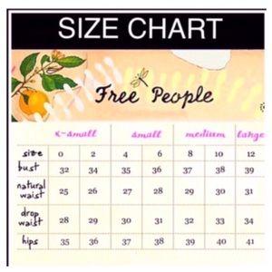 Free People Dresses - Free People Anita Tiered High Low Maxi Dress. NWT.